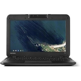 "Link to Lenovo N23 Chromebook - 11.6"" - Celeron N3060 - 4 GB RAM - 16 GB eMMC Similar Items in Laptops & Accessories"