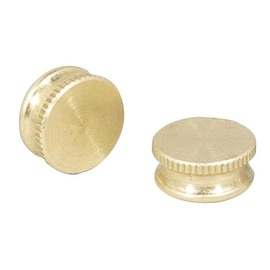 Westinghouse Brass Lock-Up Cap
