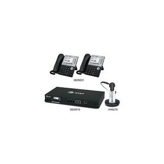 AT&T SB35010 plus 2x SB35031 plus 1x VH6210 Analog Gateway