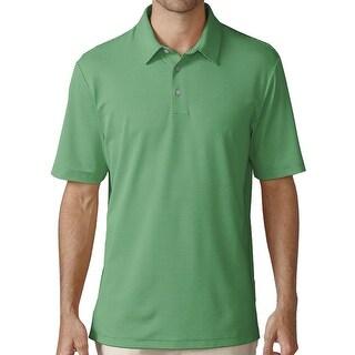 Ashworth Golf Men's Interlock Mini Stripe Polo Shirt, Brand NEW