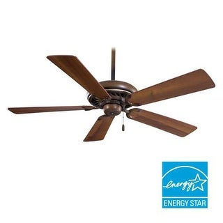 "MinkaAire Supra 52 Supra 52"" 5 Blade Ceiling Fan - Blades Included"