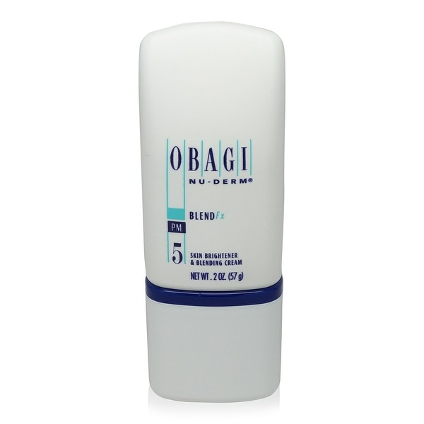 Obagi Nu-Derm Blend Fx Face Treatment Formula 2 Oz