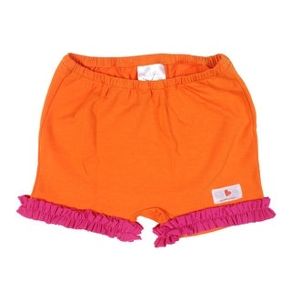 Hide-ees Better Than Bloomers Girls Under Dress Shorts WITH Ruffle