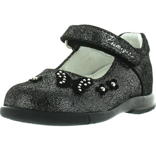 Primigi Girls Elisha Fashion Dress Butterfly Flats Shoes
