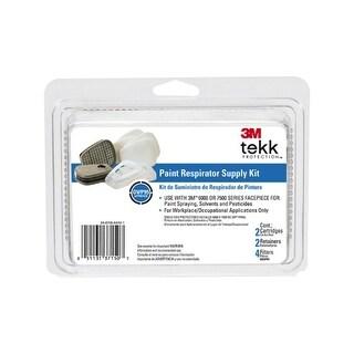 3M 6023PA1-A Paint Respirator Supply Kit