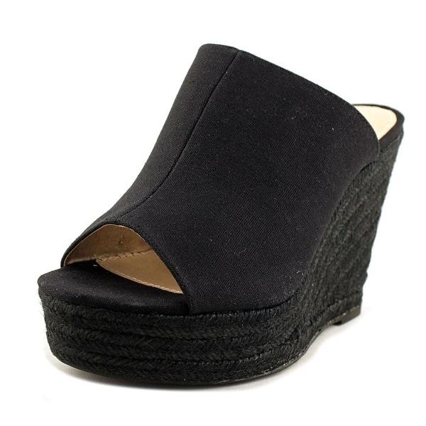 MTNG 52281 Women Black Sandals