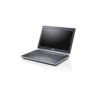 "Dell Latitude E6430 14.0"" Gunmetal Gray Refurb Laptop - Intel i5 3rd Gen 2.6 GHz 16GB SODIMM DDR3 480GB SSD DVD-RW Win 10 Pro"