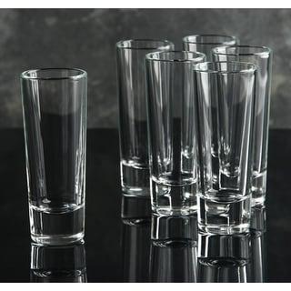 Link to Luminarc New York Shot Glasses Set of 6 Similar Items in Glasses & Barware
