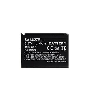 Technocel Lithium Ion Standard Battery for Samsung Access A827, Eternity A867, A