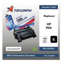Triumph Remanufactured 90A Toner Cartridge - Black Toner Cartridge