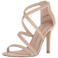 Chinese Laundry Women's Jillian Heeled Sandal
