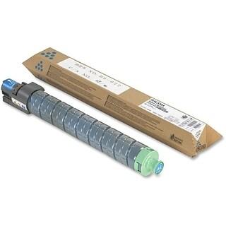 Ricoh 820024 Ricoh High Yield Cyan Toner - Cyan - Laser - 15000 Page