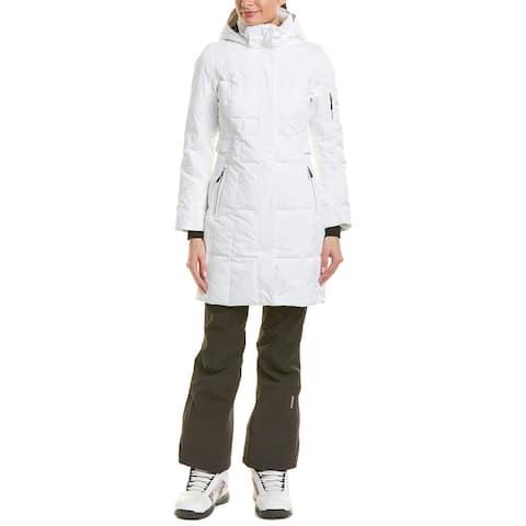 Karbon Watt Coat