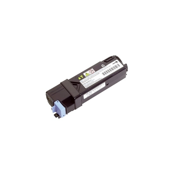 Dell FM066 Dell FM066 Toner Cartridge - Yellow - Laser - 2500 Page - 1 Pack