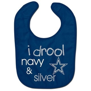 Link to Dallas Cowboys All Pro Baby Bib Similar Items in Fan Shop