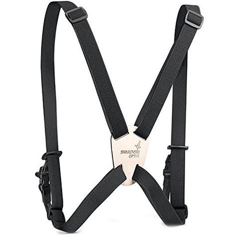 Swarovski BSP Bino Suspender Pro Binocular Harness