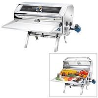 Magma Newport 2 Gourmet Series Grill - Infrared