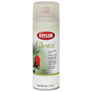 Glowz Aerosol Spray 6Oz