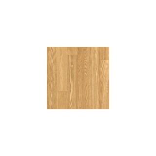 """Mohawk Industries BLC16-OAK 7-1/2"""" Wide Laminate Plank Flooring - Textured Oak Appearance- Sold by Carton (17.17 SF/Carton)"""