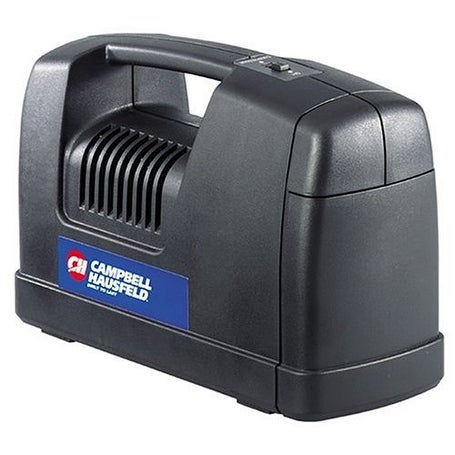 Campbell Hausfeld RP1200 Compact Inflator Air Inflator, 12 V, 250 psi