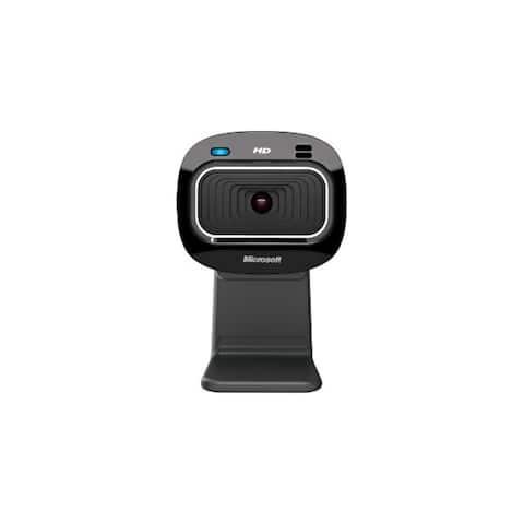Microsoft T3H-00011 LifeCam HD-3000 Webcam