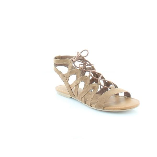 American Rag Marlie Women's Sandals & Flip Flops Maple