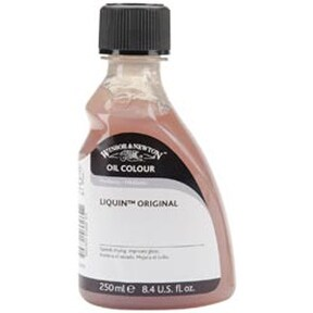 250ml - Winsor & Newton Oil Liquin Original