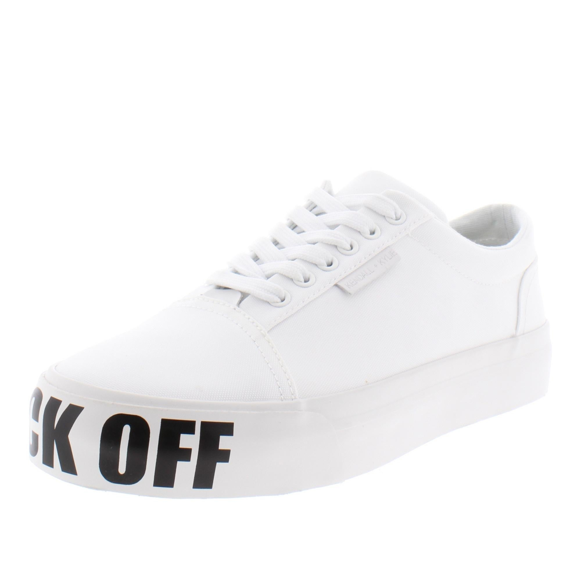 Kylie Womens Max Fashion Sneakers