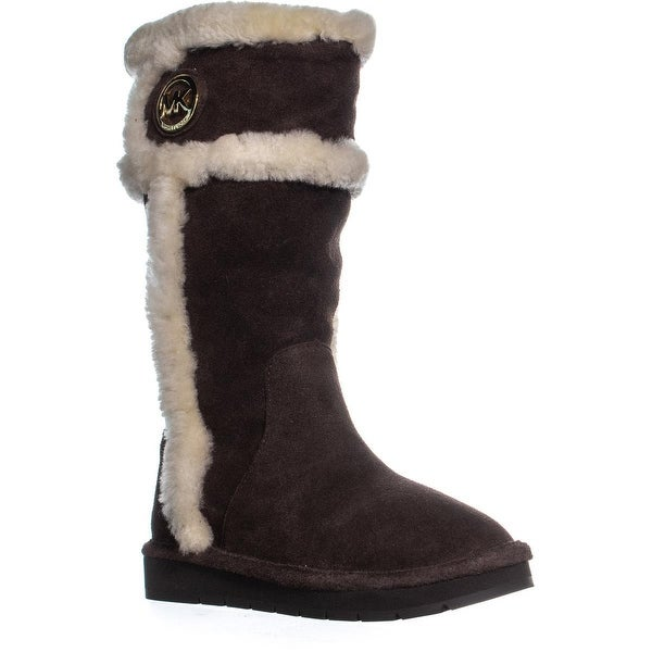 89dbcd63ae2f Shop MICHAEL by Michael Kors Winter Tall Boot II Boots