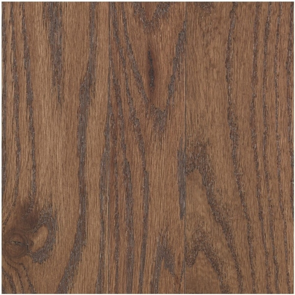 Mohawk Industries BCS86 OAK Varying Width Solid Hardwood Flooring