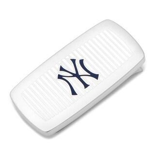 Yankees Pinstripe Money Clip