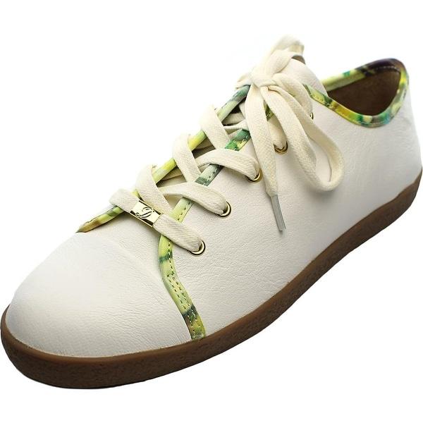 la la la boutique delman magie femmes cuir blanc baskets libre f740a6