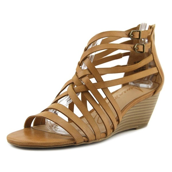 American Rag Amariel Women Cognac Sandals
