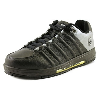 K-Swiss Colyer Round Toe Synthetic Sneakers