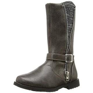 Rachel Shoes Girls Lil Nicki Casual Boots