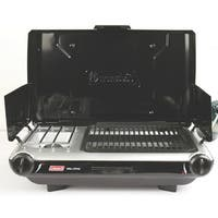 Coleman Camp 2-Burner Propane Grill/Stove Grill Stove