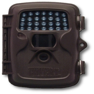Covert MPE6 Trail Camera Solid Brown 2984