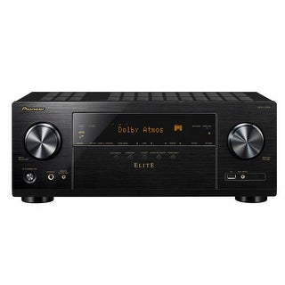 Pioneer Elite VSX-LX103 7.2 Channel Network AV Receiver