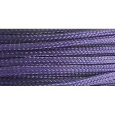 Chinese Knotting Cord 1.5mmX16.4'-Purple - Purple