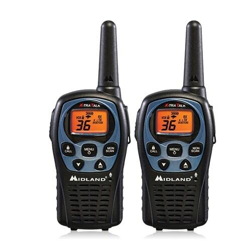 Midland LXT560VP3 2Way Radio