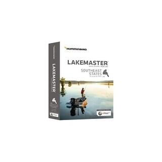 Humminbird 600023-6 LakeMaster Chart - SouthEast States Humminbird LakeMaster - SouthEast States - Version 4