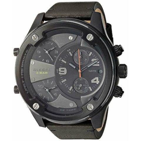 Diesel Men's Boltdown Chronograph watch - N/A