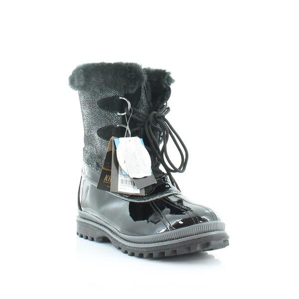 Khombu Free Women's Boots Black