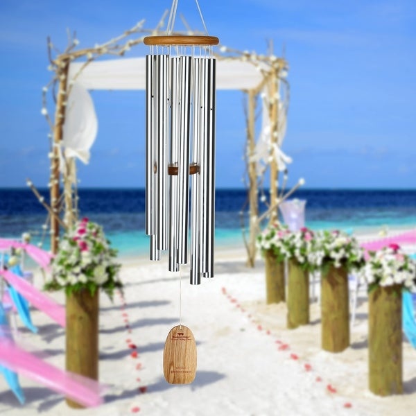 Woodstock Wedding Chime - Grand