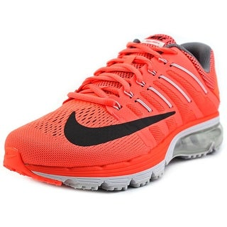 Nike Air Max Excellerate 4 Women Round Toe Synthetic Orange Running Shoe
