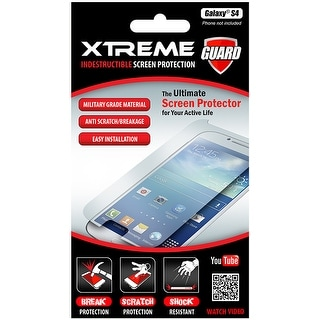 Indestructible Screen Protector - Galaxy S5