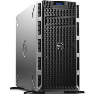 Dell PowerEdge T430 PET430-FCHFGB2 Tower Server - Intel Xeon (Refurbished)