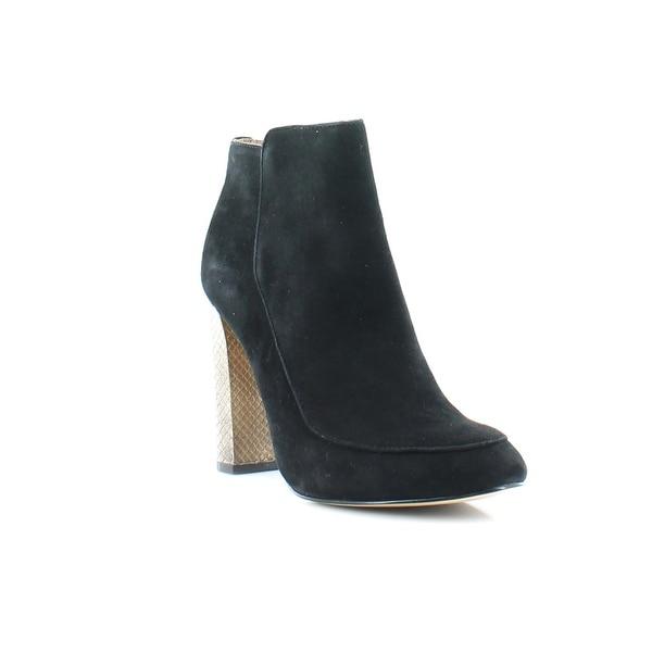 Calvin Klein Jasalina Women's Boots Black - 9