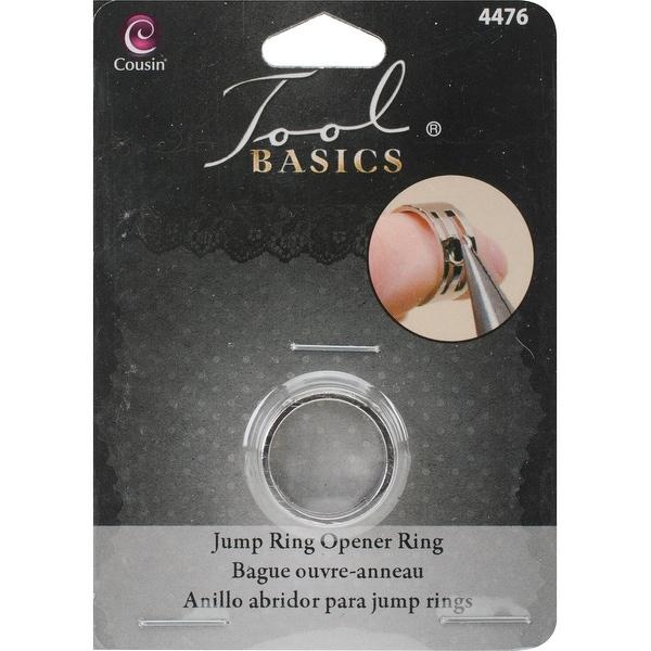 "Tool Basics Jump Ring Opener-.75"""