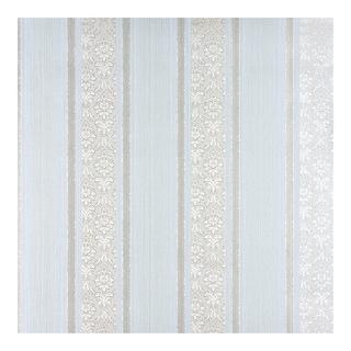 Link to Mackenzie Mint Stripe Wallpaper - 21 x 396 x 0.025 Similar Items in Chandeliers